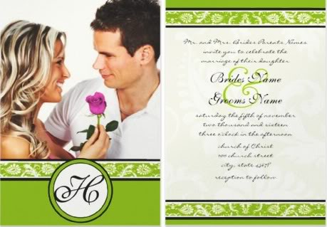 Unique Photo Wedding Invitation Tips